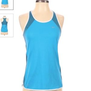 Nike Dry Fit Tank - Like new! Never worn!